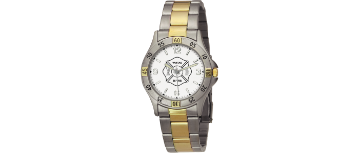 Personalized Contender Firefighter Watch