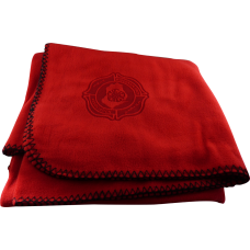 WSFCA Fleece Blanket