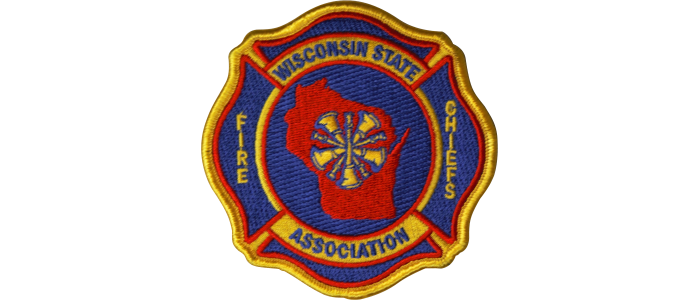 WSFCA Patch