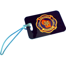 WSFCA Luggage/Bag Tag