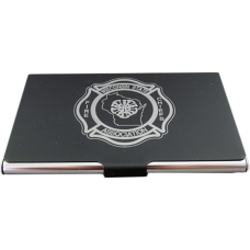Business Card Holder w/ WSFCA Logo