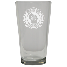 WSFCA Beverage Glass
