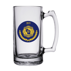 2019 WSFCA Commemorative Stein