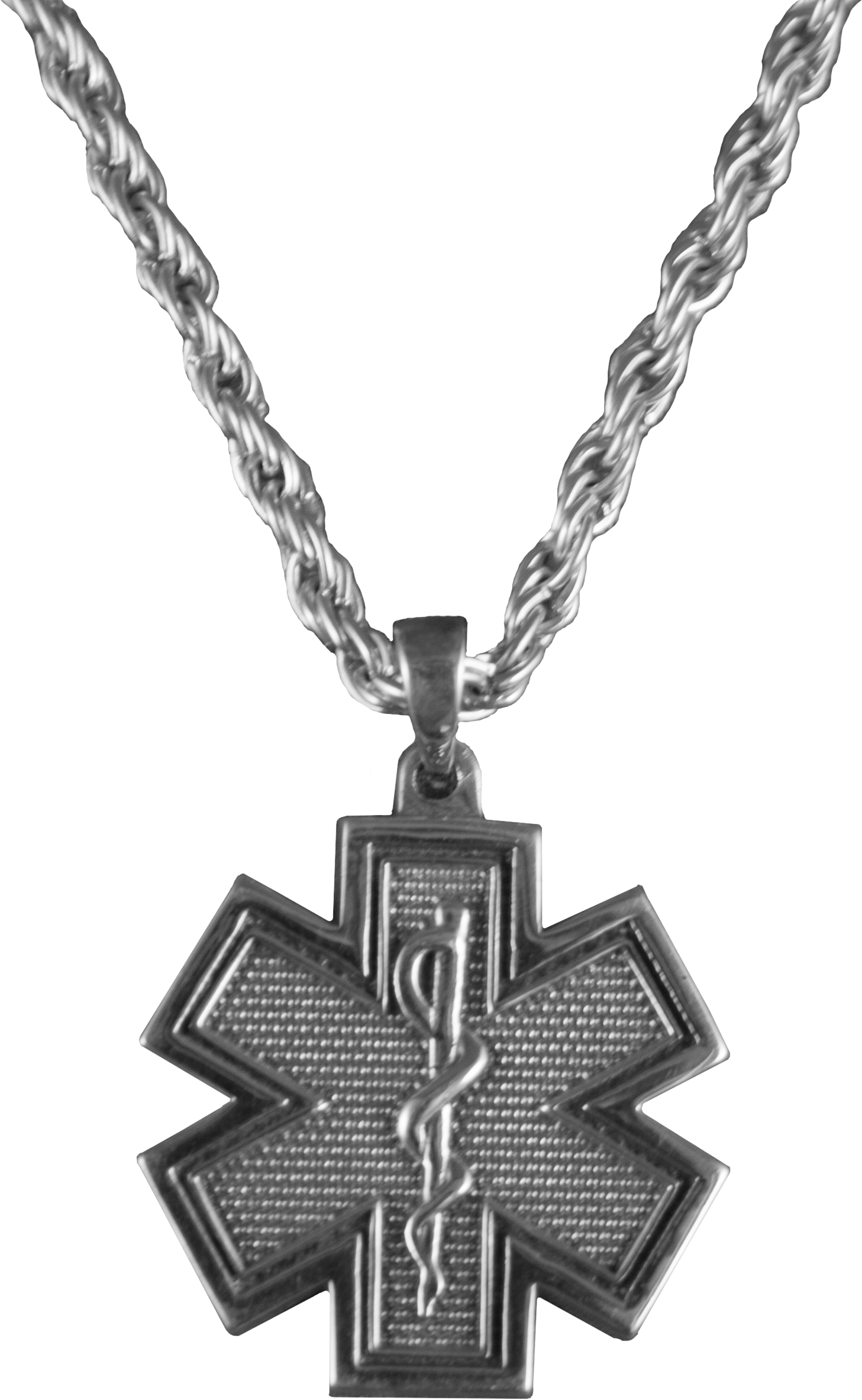 efba firefighter s necklace pendant cross maltese products mizpah prayer set